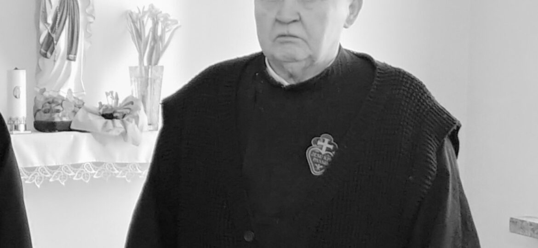 o. Ludwik Stefański