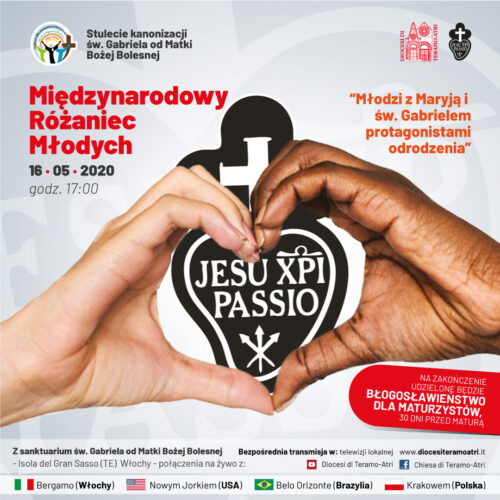 rosario_internazionale_16,05,2020, Polski