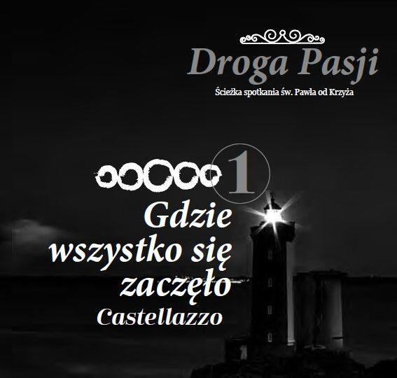 DrogaPasji
