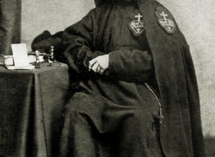 Ignatius Spencer 2