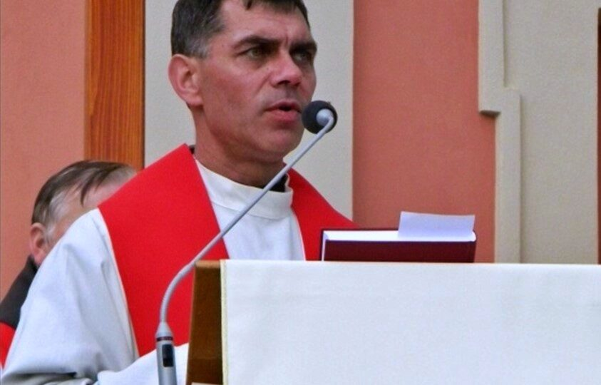 Tomasz Wójciak