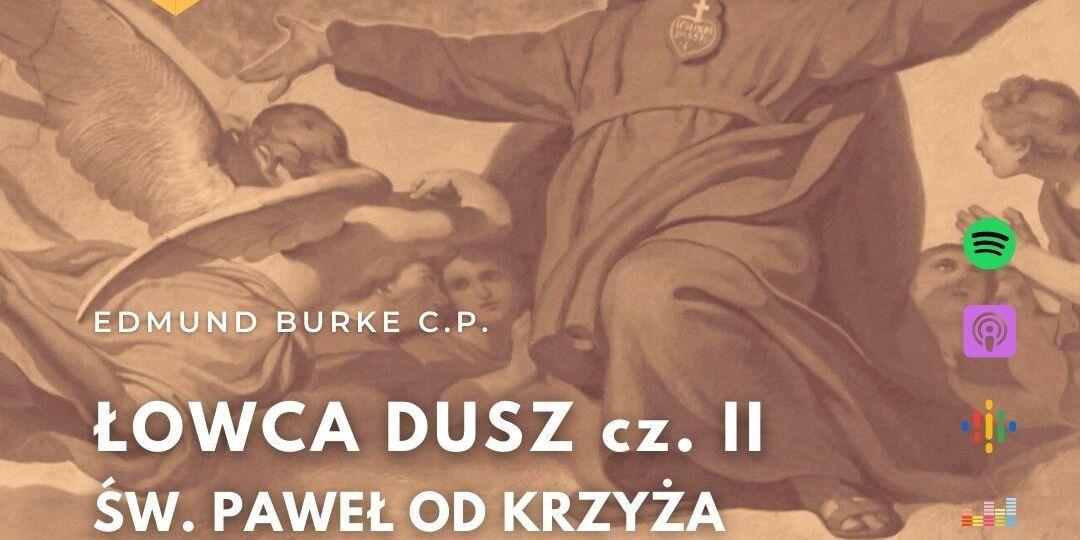 Łowca Dusz cz2 (Wpis na Instagram)